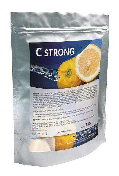 C STRONG