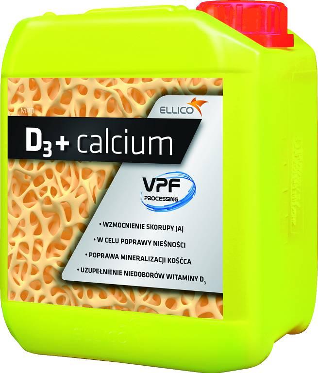D3 + CALCIUM
