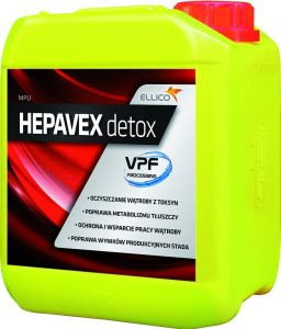 HEPAVEX Detox 5L