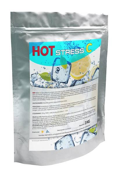 HOT stress C