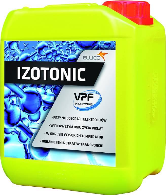 IZOTONIC 5L