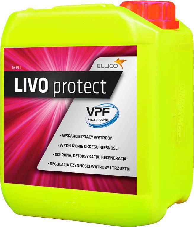 LIVO protect