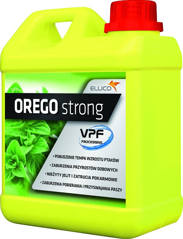 OREGO Strong 2L
