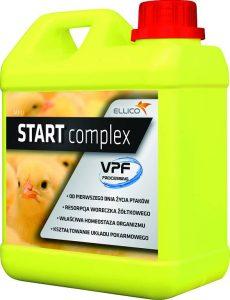 START Complex 2L