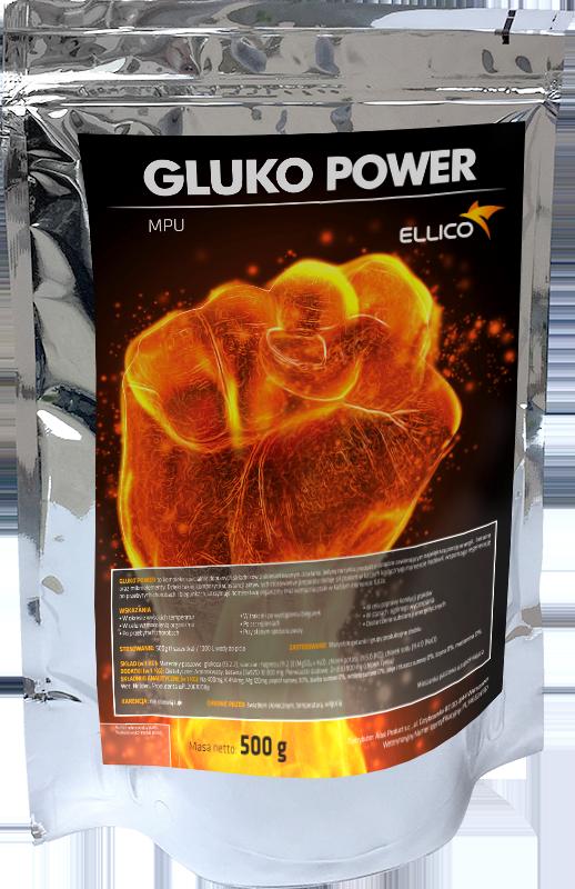 GLUKO POWER