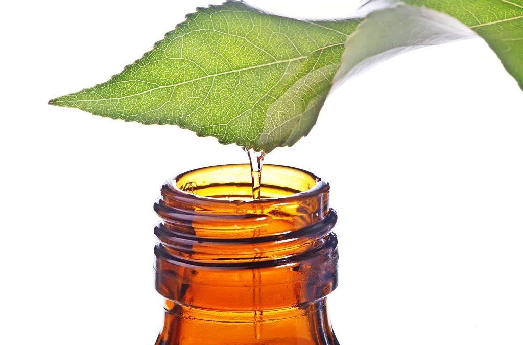 Czy stosowanie olejków eterycznych jest takie ważne?
